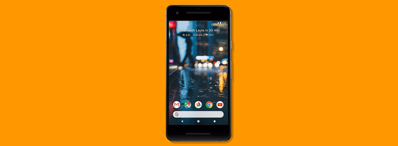 How to Fix the Multi-Touch Bug on the Google Pixel 2/2 XL running Android 8.1 Oreo