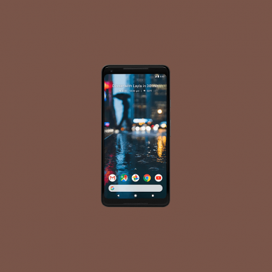 "[UPDATED] Google Pixel 2's ""Now Playing"" Feature uses AmbientSense to Minimize Battery Drain"