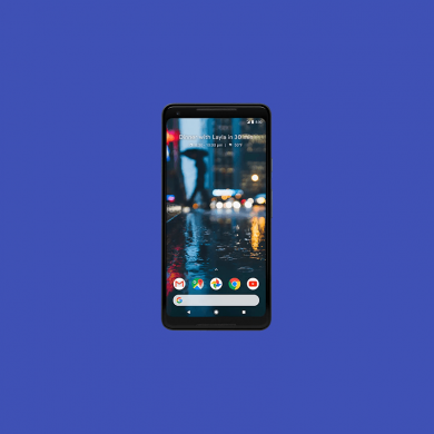Google to Roll Out Fix for Audio Recording Issues in Pixel 2 XL