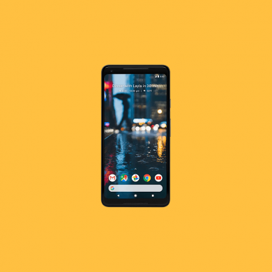 Google Pixel Visual Core is being updated through the Play Store with better image processing