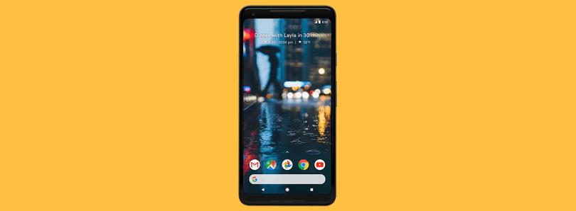 Get the New Pixel 2 Boot Animation on Any Device (Flashable Zip)