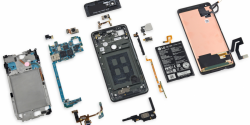 Google Pixel 2 XL Teardown Receives a Repairability Score of 6 Out of 10