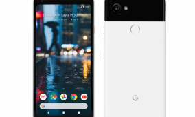 TWRP Beta Released for Pixel 2 and Pixel 2 XL, Decryption Now Supported