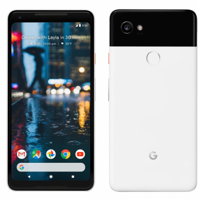 Pre-order the Google Pixel 2 and get a Free Google Home Mini, According to Canadian Best Buy Ad