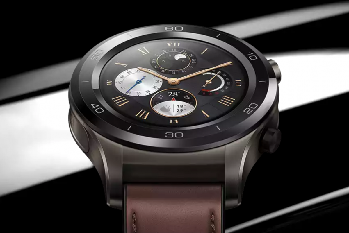 Huawei Announces the Watch 2 Pro in China, Adds Support ...