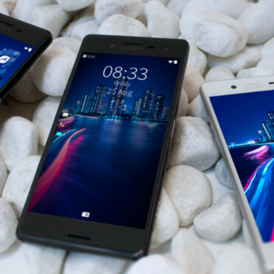 Jolla's Sailfish X OS with Android App Support Available for Sony Xperia X Today