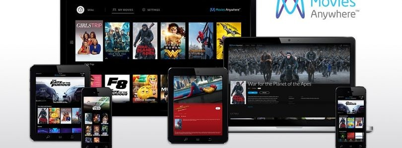 "Google Play Movies Gets Support for ""Movies Anywhere"" Service — Access Purchased Movies on Multiple Platforms!"