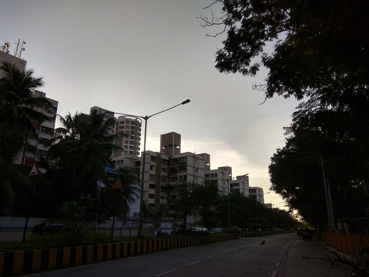 How Google Camera HDR+ Improves the Image Quality of Xiaomi