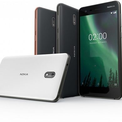 Nokia 2 Will Get Android 8.1 Oreo, HMD Global Confirms