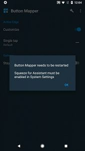 How to Remap Active Edge on the Google Pixel 2