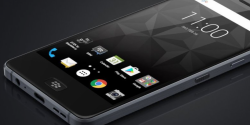 BlackBerry Motion, TCL's First All-Touchscreen Android Smartphone, Has Leaked