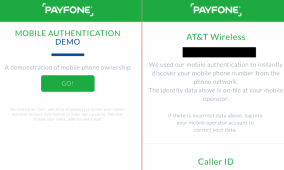 Services Can Grab Your Phone Number, Billing Info, and Location with Just Your Mobile IP Address
