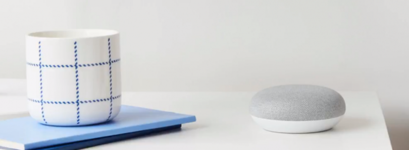 Google Home Mini is a Smaller and More Affordable Google Home, Pre-orders Start Today for $49