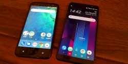 HTC U11+ & U11 Life Appear in Hands-On Video Ahead of Launch Event