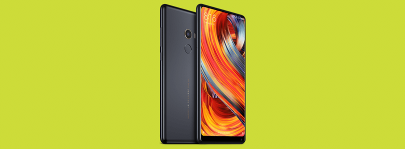 Xiaomi is Recruiting Beta Testers for the Mi Mix 2 Android Oreo Update
