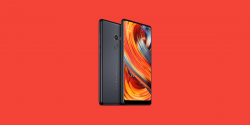 Xiaomi Releases the MIUI Global Stable ROM V8.5 for the Mi Mix 2
