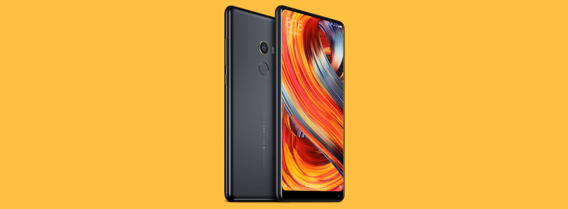 Xiaomi Mi Mix 2 receives official LineageOS 15.1 support