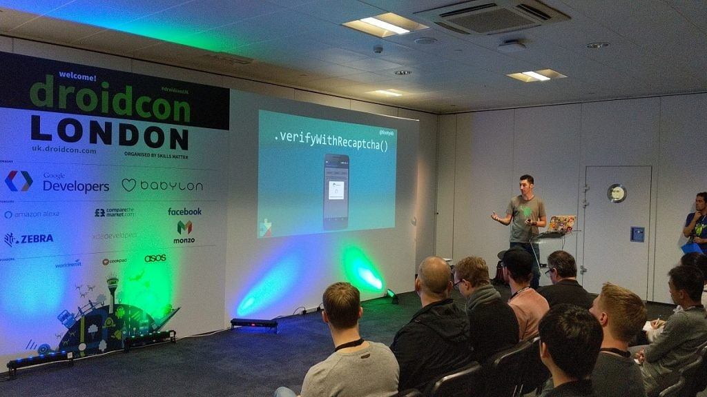 droidcon uk scott alexander-bown