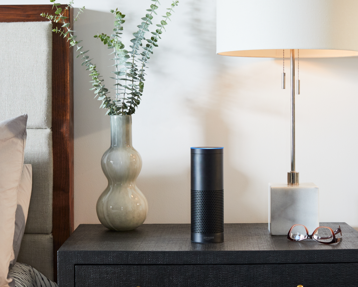 Launches The Echo Dot Plus And Prime Music In Canada