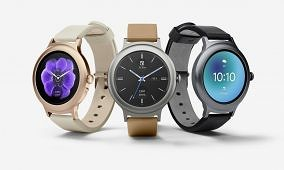 Android Wear 2.8 Update Rolling Out with System-Wide Black Theme