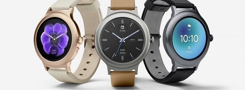 Top 5 Global Wearable Market for Q3 2017 Includes Samsung, Huawei and Xiaomi