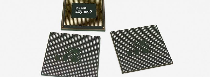 Samsung Unveils the Exynos 9810: 3rd Generation Custom CPU Cores and Mali-G72MP18 GPU