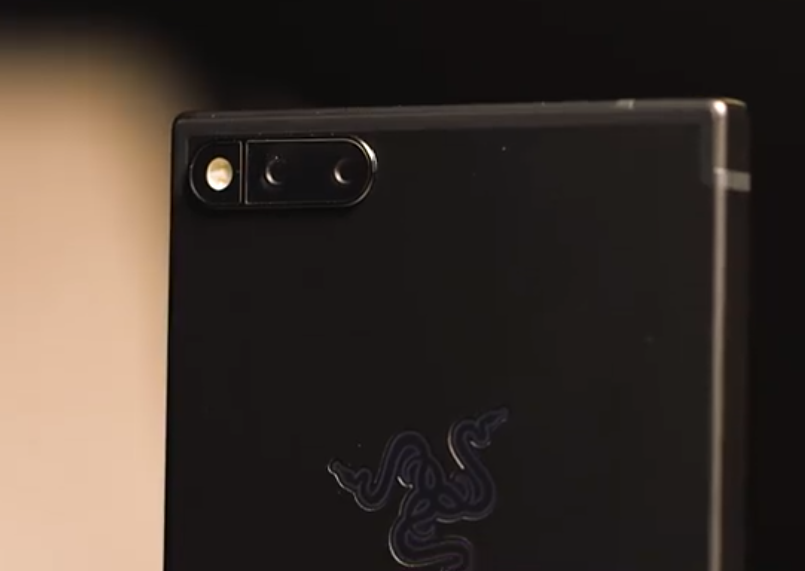 Razer Phone - The Smartphone Designed for Games