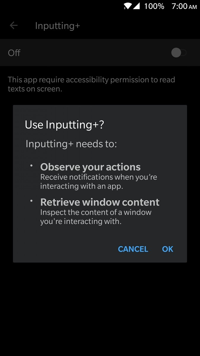 accessibility apps
