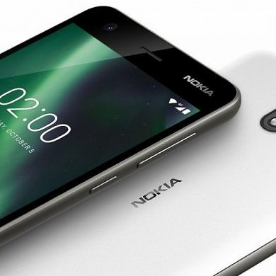 Nokia 2 Launches in the US for $99 at Amazon, Best Buy, and B&H