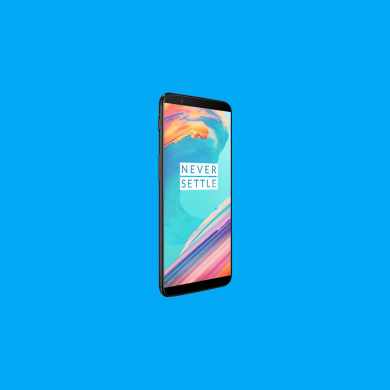 Official TWRP is Now Available for the OnePlus 5T