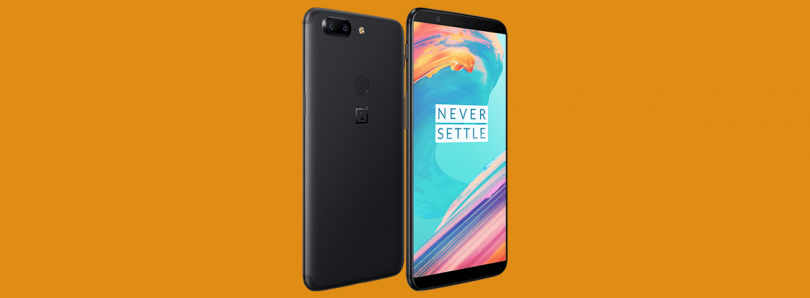 Get $20 Off of Any Accessory or Gear When You Buy the OnePlus 5T