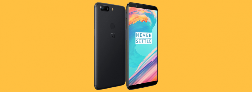OxygenOS v4.7.4 Update for the OnePlus 5T Improves the Camera and More