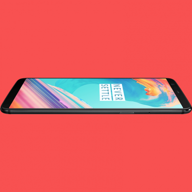 OnePlus 5T Breaks OnePlus's Launch Day Sales Record in 6 Hours