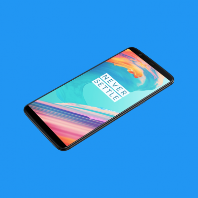 Blu_spark Custom Kernel is Now Available for the OnePlus 5T