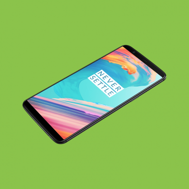 Sultanxda Posts His Unofficial LineageOS 14.1 ROM for the OnePlus 5T
