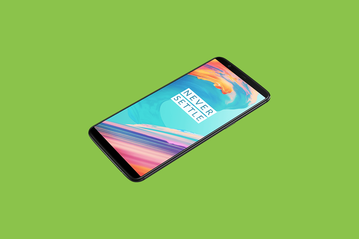 Sultanxda Posts His Unofficial LineageOS 14 1 ROM for the OnePlus 5T