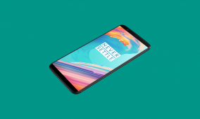 OnePlus Details Face Unlock on the OnePlus 5T: Intended for Convenience and Ease of Use