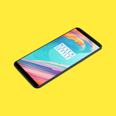OxygenOS 4.7.2 Update for OnePlus 5T Improves Fingerprint Scanner, Face Unlock, EIS and More