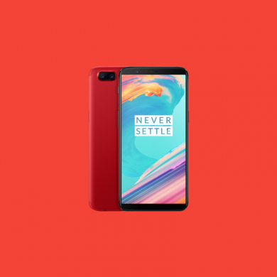 OnePlus 5T Lava Red is coming to the US, UK, and Europe