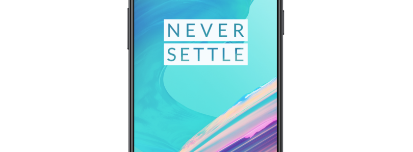 Unofficial TWRP for the OnePlus 5T Released—Make Backups and Root the Phone