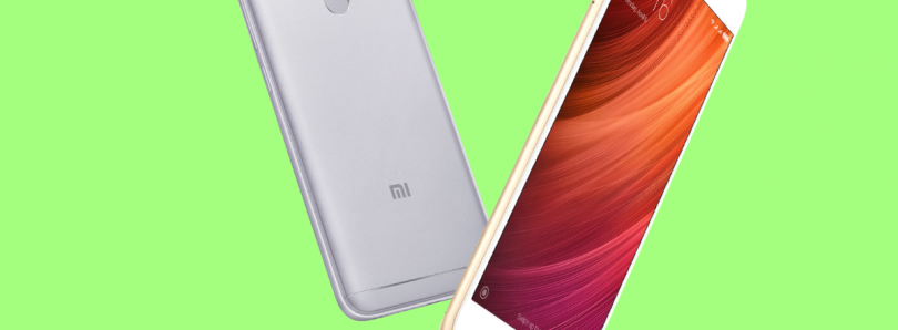 Xiaomi Launches the Redmi Y1, Redmi Y1 Lite and MIUI 9 Global ROM in India