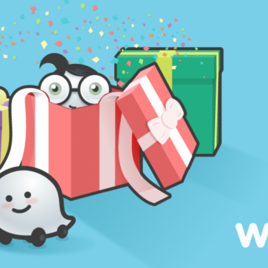 Waze Adds Motorcycle Mode, Hotword Detection, and Carpool Route Support