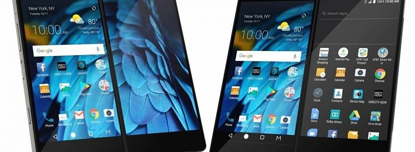 ZTE Axon M: Laying the groundwork for a foldable phone future