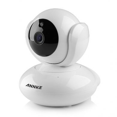 Annke 1080p Wireless Pan Tilt Zoom IP Camera is Only $48.99