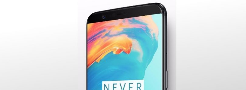 OnePlus 5T to be Made Available from November 21st