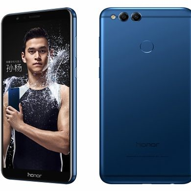 Honor's Smartphone Shipments Doubled in India in 2017