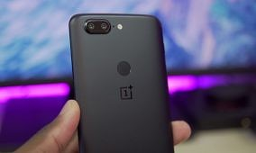 Sexiest OnePlus 5T Unboxing
