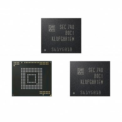 Report: Falling Memory Prices May Lead to Slowing Growth Rate in the Memory Chip Industry