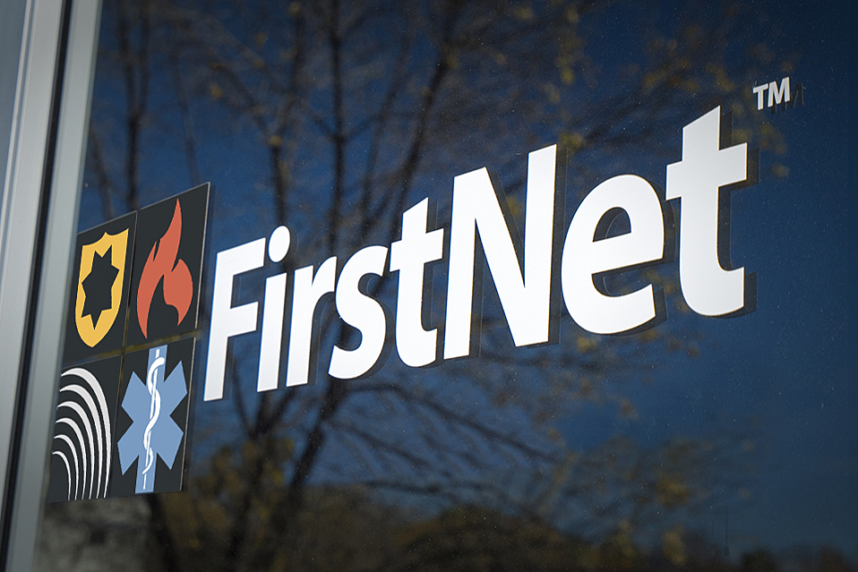 Image Result For Firstnet Goes