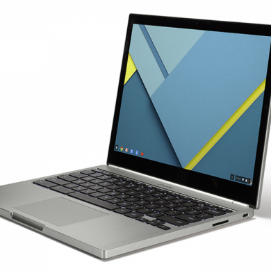 Apollo Lake Powered Chromebook Discovered, Possibly Made by Acer